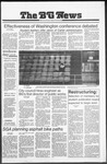 The BG News February 20, 1980