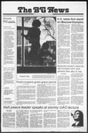 The BG News February 21, 1980