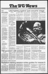 The BG News February 22, 1980