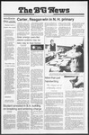 The BG News February 27, 1980