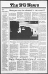 The BG News March 7, 1980
