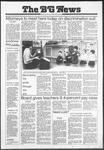 The BG News March 12, 1980