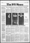 The BG News April 4, 1980