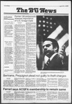The BG News April 8, 1980