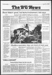 The BG News April 9, 1980