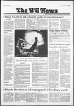 The BG News April 10, 1980