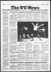 The BG News April 11, 1980