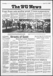 The BG News April 15, 1980
