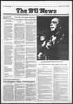 The BG News April 16, 1980