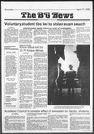 The BG News April 17, 1980