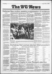 The BG News April 22, 1980