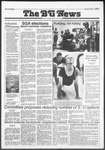 The BG News April 24, 1980