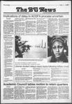 The BG News May 1, 1980