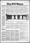 The BG News May 2, 1980