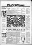 The BG News May 6, 1980