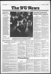 The BG News May 8, 1980