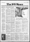 The BG News May 14, 1980