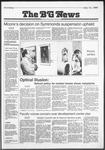The BG News May 15, 1980