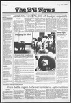 The BG News May 16, 1980
