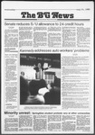 The BG News May 21, 1980