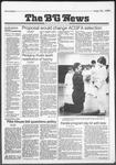 The BG News May 22, 1980