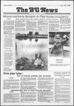 The BG News May 28, 1980