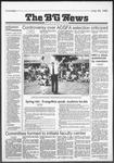 The BG News May 29, 1980