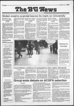 The BG News June 6, 1980