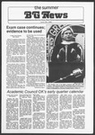 The Summer BG News June 26, 1980