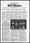 The Summer BG News July 3, 1980