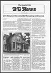 The Summer BG News July 31, 1980