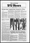 The Summer BG News August 14, 1980