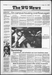 The BG News September 21, 1980