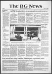 The BG News September 26, 1980