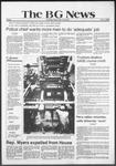 The BG News October 3, 1980