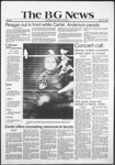 The BG News October 14, 1980
