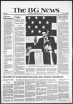 The BG News October 16, 1980