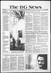 The BG News November 12, 1980