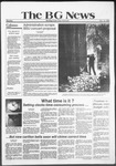 The BG News November 13, 1980