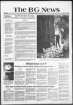 The BG News November 13, 1980