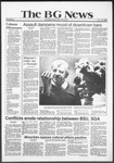 The BG News November 19, 1980