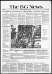 The BG News November 20, 1980