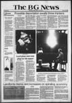 The BG News January 28, 1981