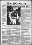 The BG News February 4, 1981