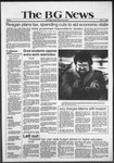 The BG News February 6, 1981
