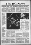 The BG News February 10, 1981