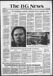 The BG News February 26, 1981