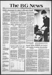 The BG News February 27, 1981