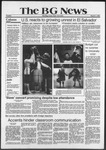 The BG News March 3, 1981