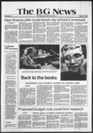 The BG News March 4, 1981
